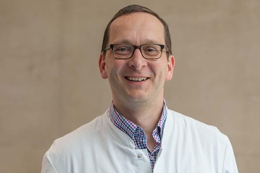 Dr. med. Armin Steffen Zungenschrittmacher HNO LÜbeck