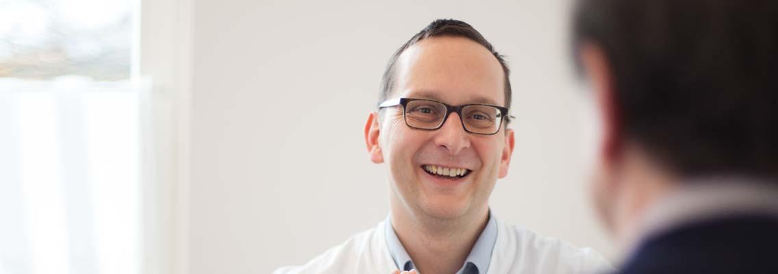 Dr. Armin Steffen - Zungenschrittmacher Lübeck
